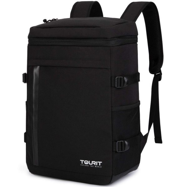 Large Capacity Insulated Backpack Cooler Bag for Men Women to Picnic