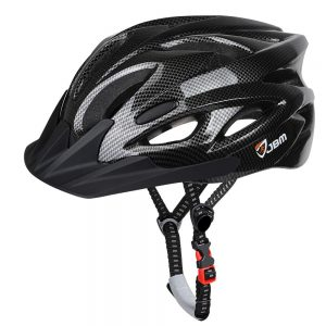 JBM Adult Cycling Bike Helmet for Men Women