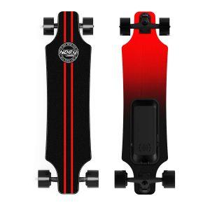 Electric Skateboard Dual Brushless Motor Longboard