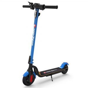 Hurtle Upgraded Portable Folding Electric Scooter