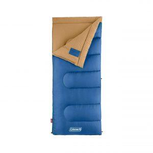 Coleman Sleeping Bag . 20°F Sleeping Bag