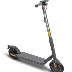 Dual Braking Systems Ride Foldable Electric Scooter for Adults