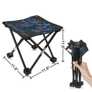 Portable Folding Stool Portable Chair Mini
