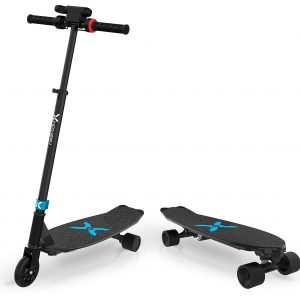 Electric Skateboard & Scooter for Kids