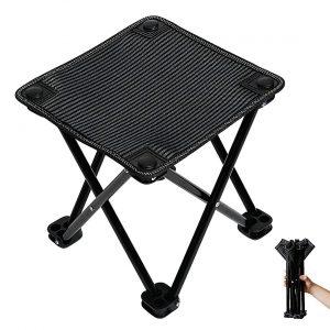 Portable Folding Camping Stool