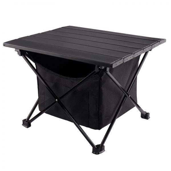 Lightweight Portable Camping Table with Carrying Bag