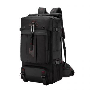 Durable Tactical Backpack With USB Charging Port