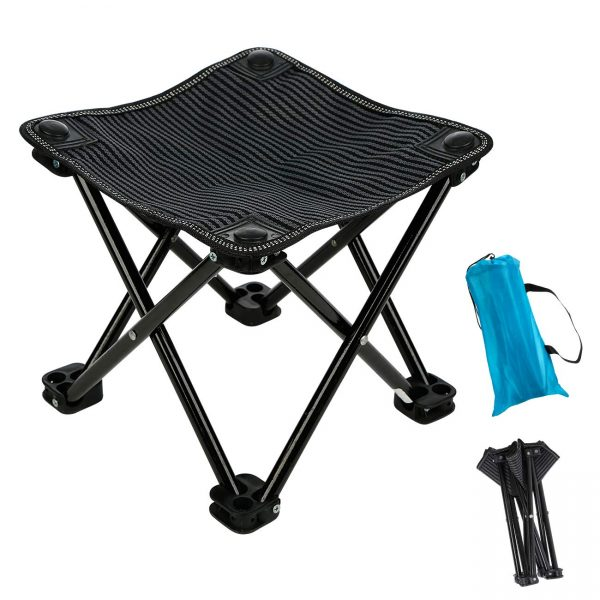 Outdoor Portable Folding Chair for Camping