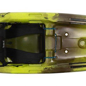 Perception Kayaks Pescador Pro 10
