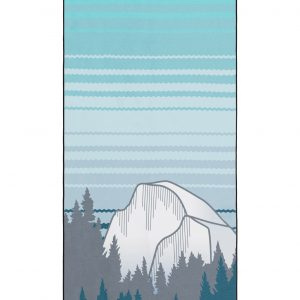Collection Towel Perfect for Yoga, Camping, Beach and Travel