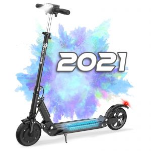 EVERCROSS HB16 Folding Electric Scooter