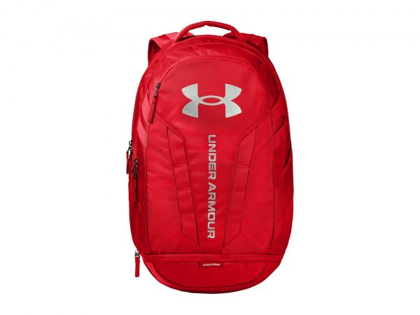 Hustle Backpack One Size Fits All