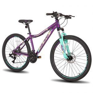 Hiland 26/27.5 Inch Mountain Bike Aluminum Frame