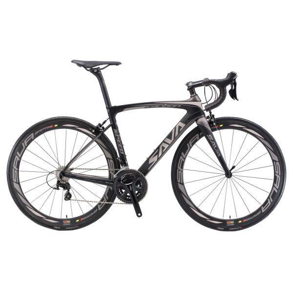 SAVA HERD6.0 T800 Carbon Fiber 700C Road Bicycle