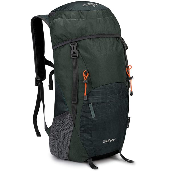 40L Lightweight Packable Hiking Backpack