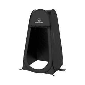 Shower & Changing Tent Rain with Carry Bag by Wakeman Outdoors