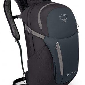 Black Daylite Plus Daypack