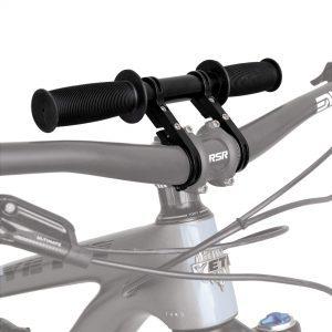 Kids Bike Child Seat Handlebar Attachment
