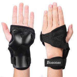 BOSONER Wrist Guard Protective Gear