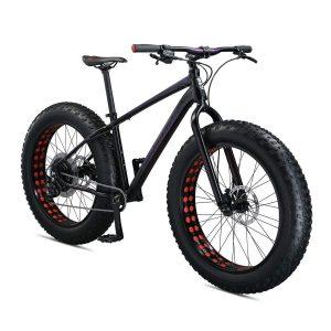 Mongoose Argus Sport Adult Fat Tire Mountain Bike