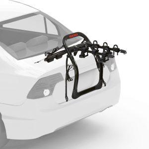 FullBack Premium Trunk Bike Strap Rack