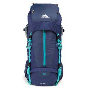 Sierra Summit Top Load Internal Frame Pack