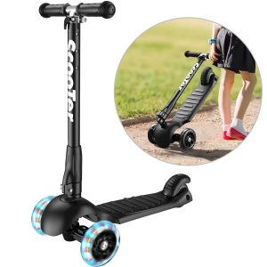 Banne Scooter Height Adjustable