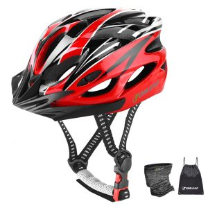 CHILEAF Adult & Youth Bike Helmet