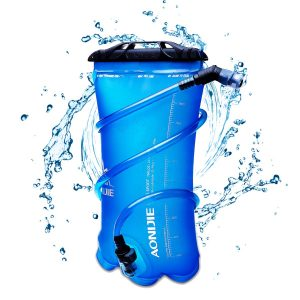 Hydration Bladder Water Reservoir for Bicycling Hiking