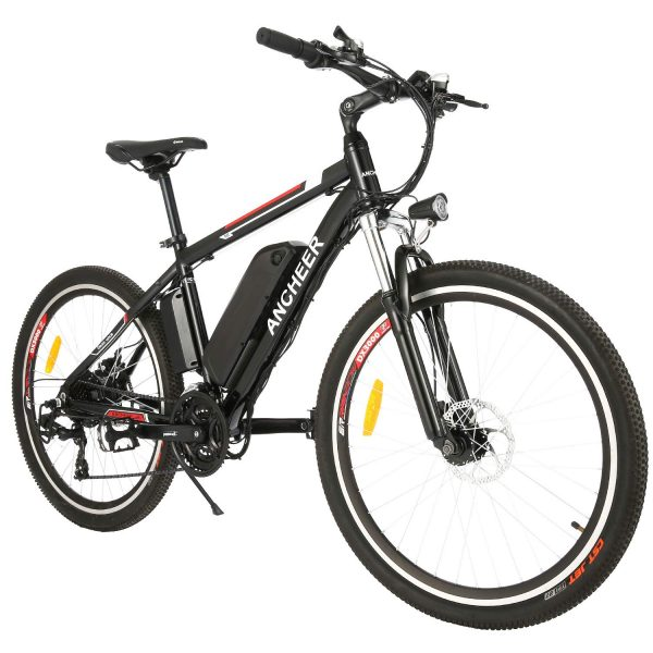 26 inch Electric Bike for Adults