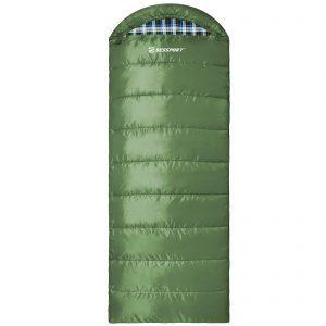 Warm & Cold Weather 3-4 Season Sleeping Bag