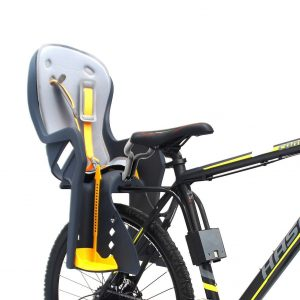 USA Standard Rear Bicycle Carrier Baby Seat