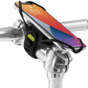 Bike Phone Holder Ultra Light Weight Bicycle Phone Mount