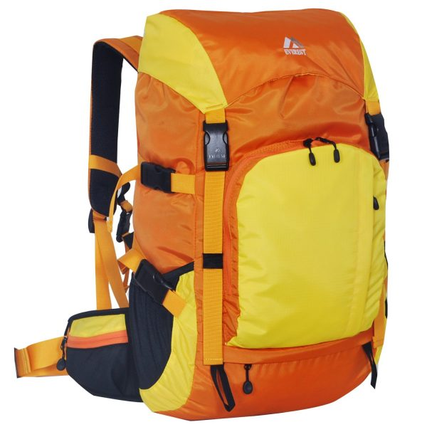 Everest Weekender One Size Hiking Pack