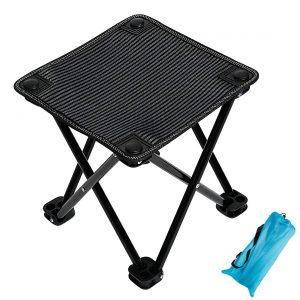 Mini Camping Stool Portable Folding Stool