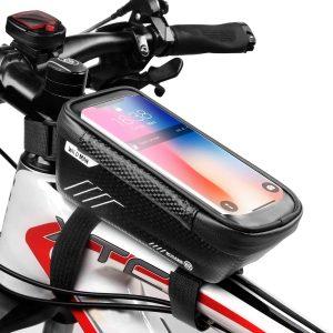 WILD MAN Bike Phone Mount Bag