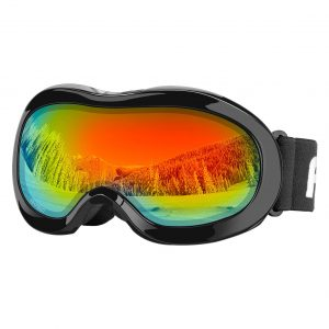 Snowboard Goggles Snow Goggles for Youth, Kids & Teenagers