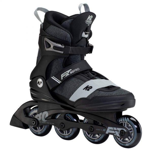 K2 Skate F.I.T. 80 PRO