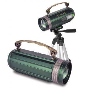 Fishing Light Portable 30W Super Bright Searchlight