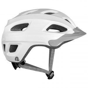 Adjustable Bike Helmet with LED