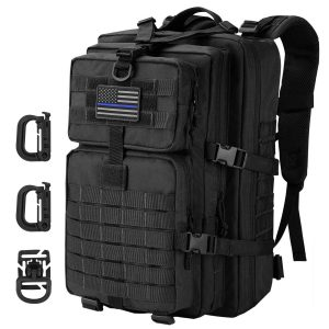 36L Assault Backpack Tactical Backpack Military