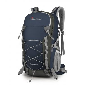 MOUNTAINTOP 40L Hiking Travel Backpack