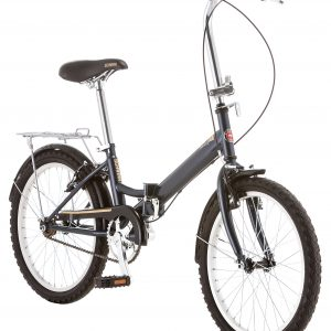 Schwinn Hinge Adult Folding Bike