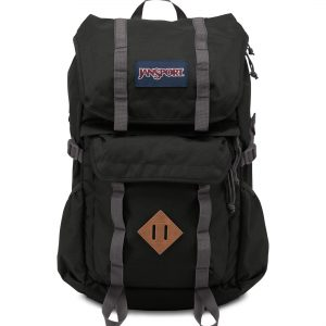 JanSport Javelina Backpack, Black