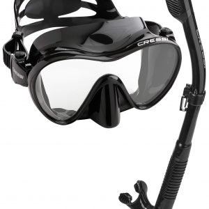 Scuba Diving Snorkeling Freediving Mask