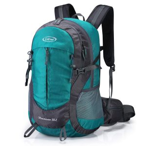 G4Free 35L Hiking Backpack Water Resistant