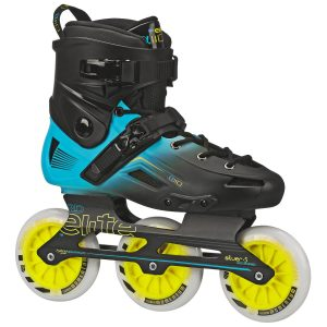 110mm 3-Wheel Inline Skate