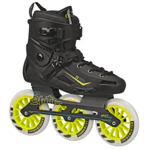 Alpha 125mm 3-Wheel Inline Skate