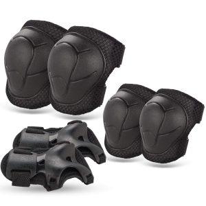 BOSONER Kids/Youth Knee Pad Protective Gear Set