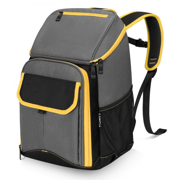 Cooler Backpack 25 Cans Lightweight
